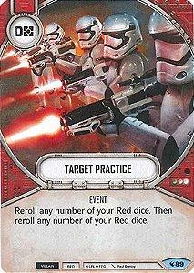 SW Destiny - Target Practice