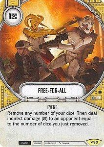 SW Destiny - Free-For-All