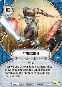 SW Destiny - Ataru Strike
