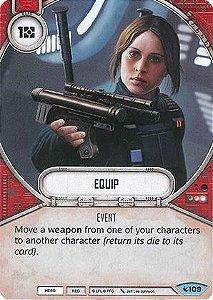 SW Destiny - Equip