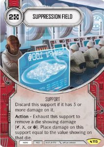 SW Destiny - Suppression Field