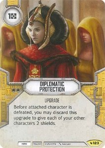 SW Destiny - Diplomatic Protection