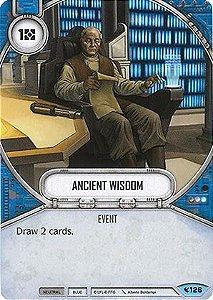 SW Destiny - Ancient Wisdom