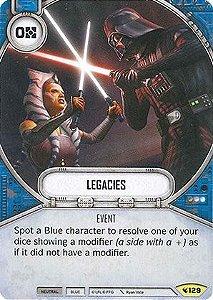 SW Destiny - Legacies