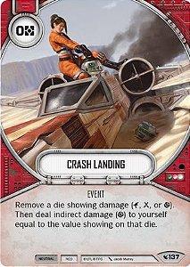 SW Destiny - Crash Landing