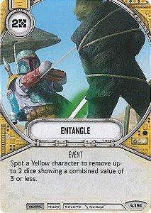 SW Destiny - Entangle