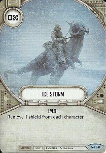 SW Destiny - Ice Storm