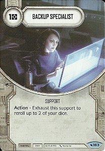 SW Destiny - Backup Specialist