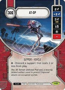 SW Destiny - AT-DP