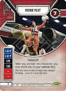 SW Destiny - Rookie Pilot