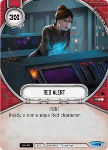 SW Destiny - Red Alert