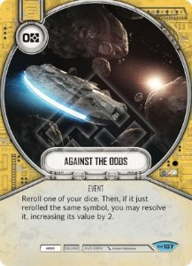 SW Destiny - Against The Odds