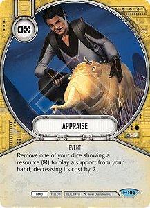 SW Destiny - Appraise