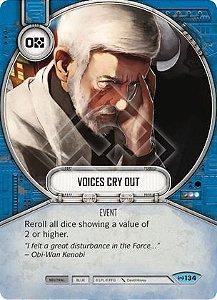 SW Destiny - Voices Cry Out