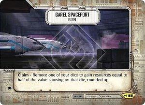 SW Destiny - Garel Spaceport Garel