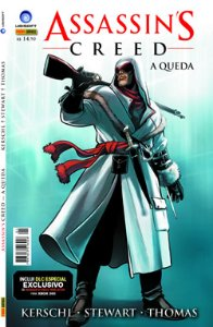 Assassins Creed - A Queda