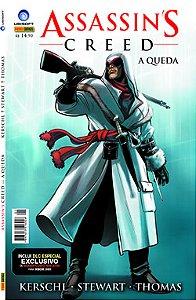Assassins Creed - A Queda