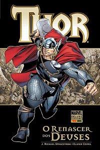 Thor O Renascer dos Deuses