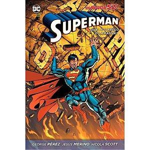Superman Qual é o Preço do Amanhã?