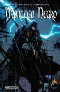 O Morcego Negro