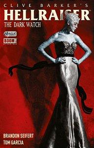 Hellraiser The Dark Watch #1 (de 3)