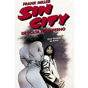 Sin City - De Volta ao Inferno 2ª Edição