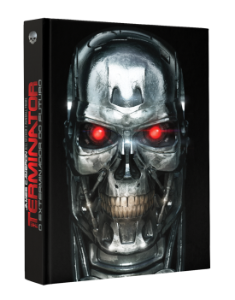 O Exterminador do Futuro Classic Edition