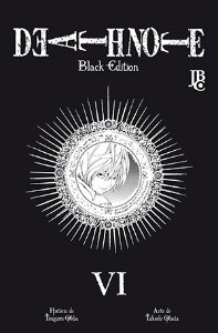 Death Note Black Edition - Volume 6