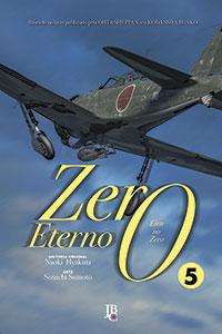Zero Eterno #05