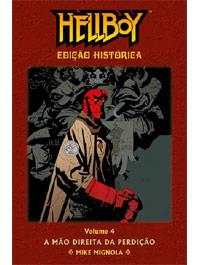 Hellboy - A Mão Direita da Perdição