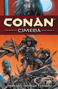Conan - Ciméria Edição Especial