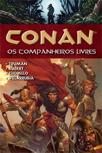 Conan - Companheiros Livres