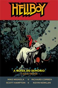 Hellboy A Noiva do Demônio