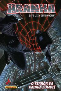 O Aranha - Volume 1