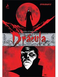 Obra Completa de Drácula