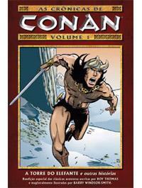 As Crônicas de Conan