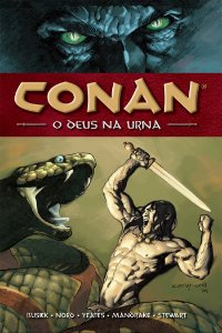 Conan o Deus na Urna