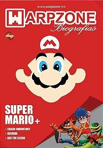 Warpzone Biografias Super Mario