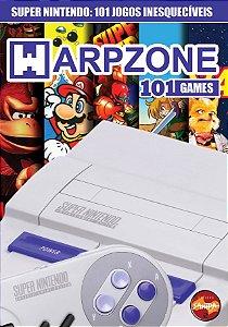 Livro Game 101 Super Nintendo