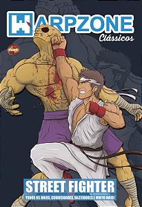 Warpzone Clássico 2 Street Fighter