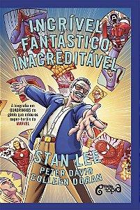 Incrível, Fantástico, Inacreditável: Stan Lee