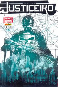 Justiceiro #1 Nova Marvel