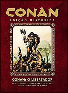 Conan O Libertador