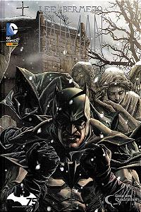 Panini - Batman Noel Edição Especial De Luxo