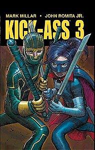Kick-Ass Volume 3
