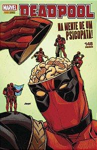 Deadpool #1 (2013)