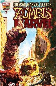 Coleção Marvel Terror - Zumbis Marvel 2