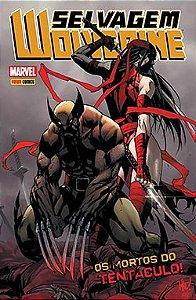Selvagem: Wolverine - Ed. 2 Totalmente Nova Marvel