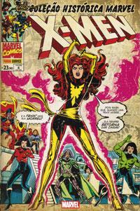 Coleção Histórica Marvel - Os X-men 6