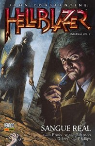 John Constantine Hellblazer Infernal Vol. 2